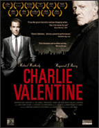 Gorilla Pictures Presents Charlie Valentine